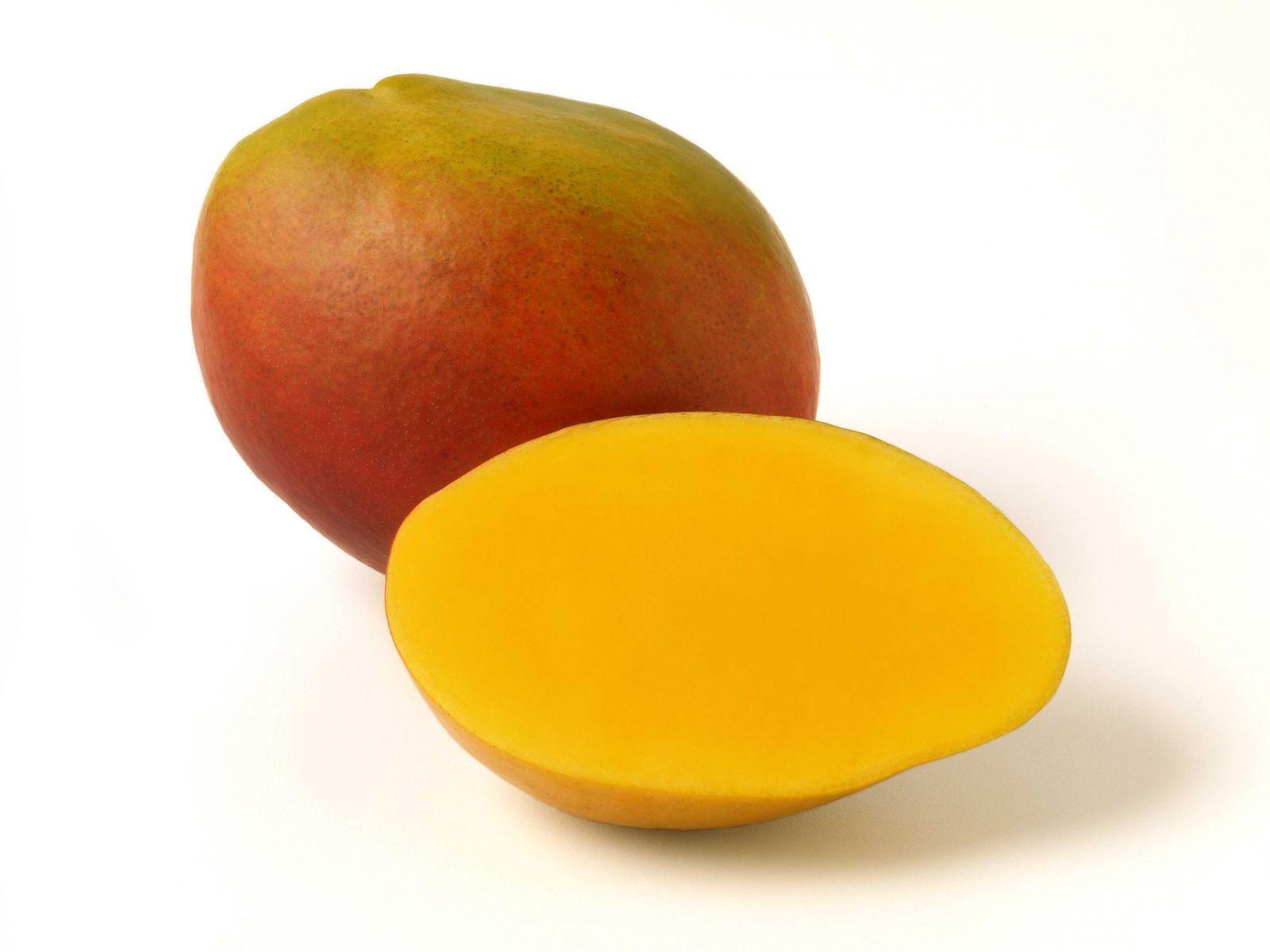 manga fruta