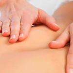 O que é massagem modeladora?